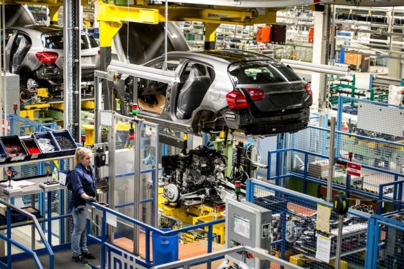 Prima fabrică din industria auto care se ÎNCHIDE în România. Motivul este incredibil!