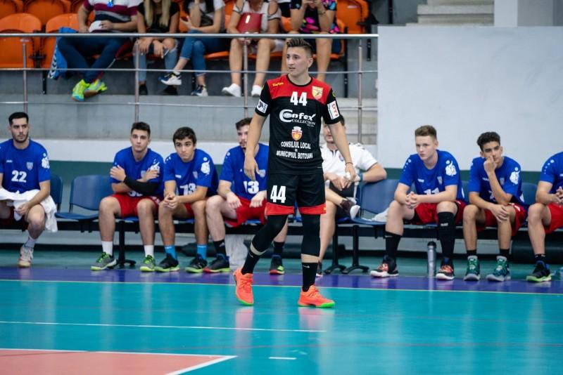 Prima reacție a lui Claudiu Lazurcă după ce a aflat că va juca la echipa națională!