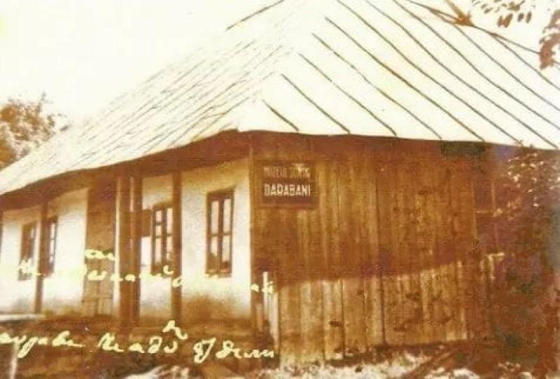 Prima Școală Sătească de Stat din Moldova va fi reconstruită la Darabani