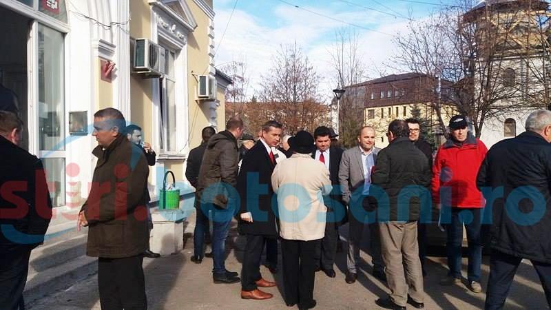 Primar botoşănean exclus din PSD, la propunerea propriilor colegi