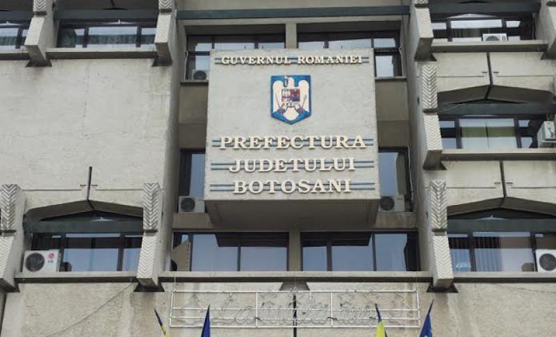 Primar PNL de la Botoșani: Instituția Prefectului a devenit un instrument exclusiv de partid! Este cea mai grosolană formă de intimidare și control politic pe care doresc să-l implementeze cuplul Colbu – Țurcanu!