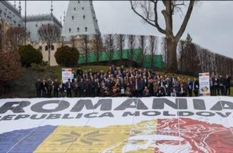 Primari romani si moldoveni au elaborat, la Iasi, un memorandum pro-Unire!