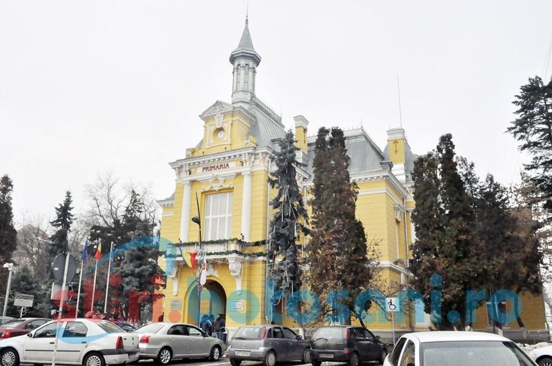 Primăria Botoşani caută consilieri