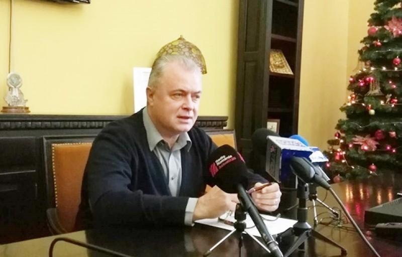 """Primăria Botoșani lucrează la buget. Primarul preconizează un """"rezultat istoric"""" al execuției bugetare"""
