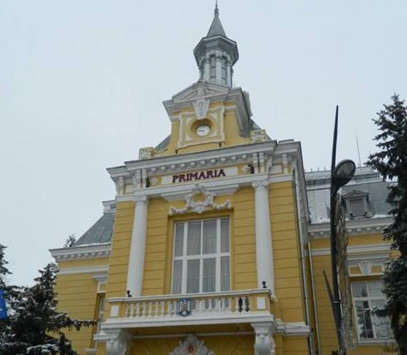 Primăria Municipiului Botoșani scoate la concurs noi posturi