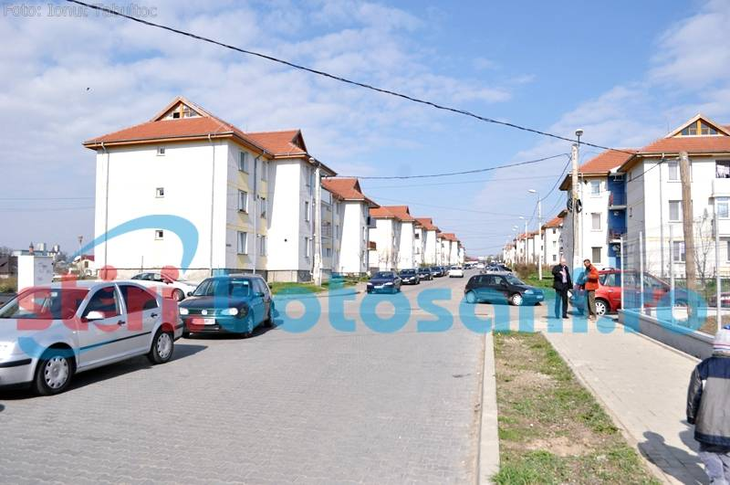 Primăria primeşte cu ţârâita bani pentru locuinţele sociale din Cişmea
