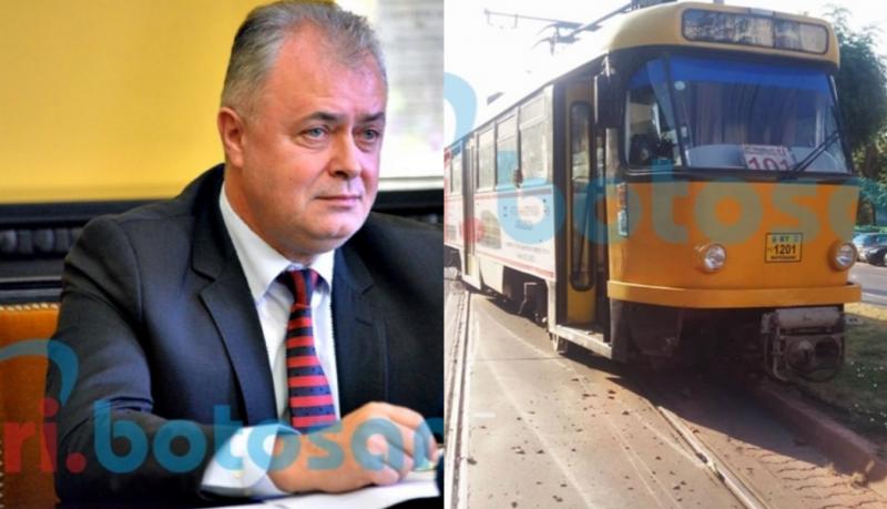 """Primăria susține înlocuirea tramvaielor cu autobuze, dar există o problemă: angajații Eltrans """"nu vor mai avea ce să repare"""""""