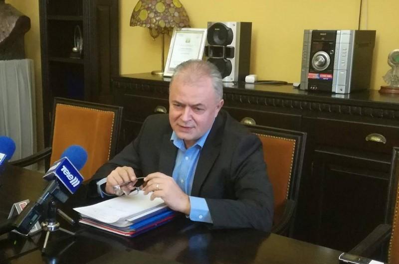 Primarul Cătălin Flutur se alătură Asociației Municipiilor din România. Îngrijorare privind fondurile pentru anul viitor!