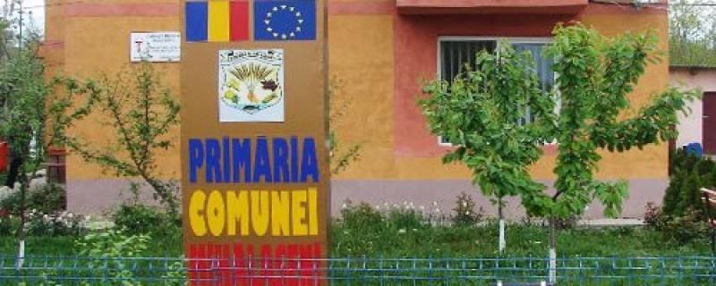 Primărie din Botoșani cu conturile blocate și cu sechestru pe bunuri!