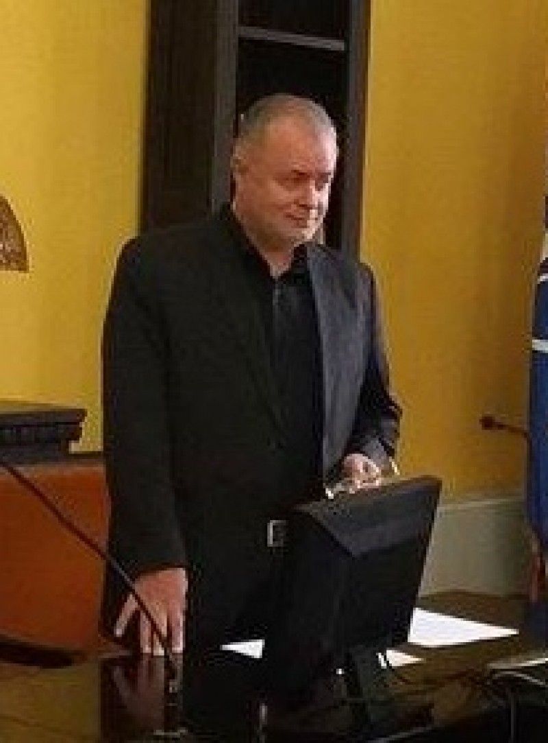 """Primarul Cătălin Flutur, despre repartizarea banilor făcută de Consiliul Judeţean: """"Este clar politică!"""""""