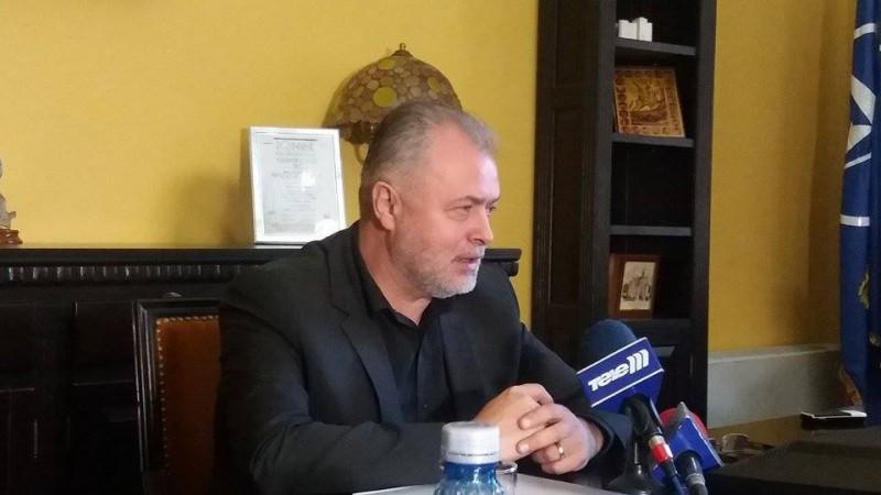 """Primarul Cătălin Flutur: """"Avem locuri de muncă, dar nu avem oameni care să se angajeze"""""""
