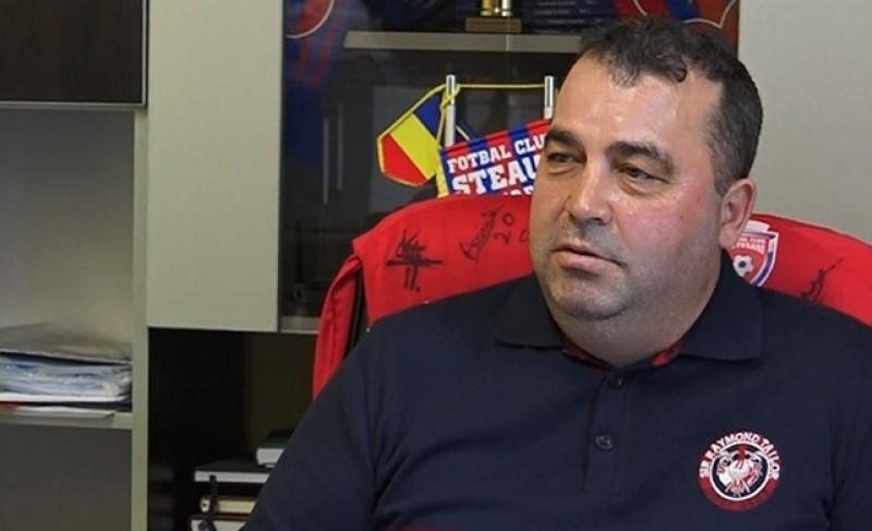 Primarul comunei Păltiniș a devenit vicepreședinte ALDE și și-a propus să câștige nordul județului