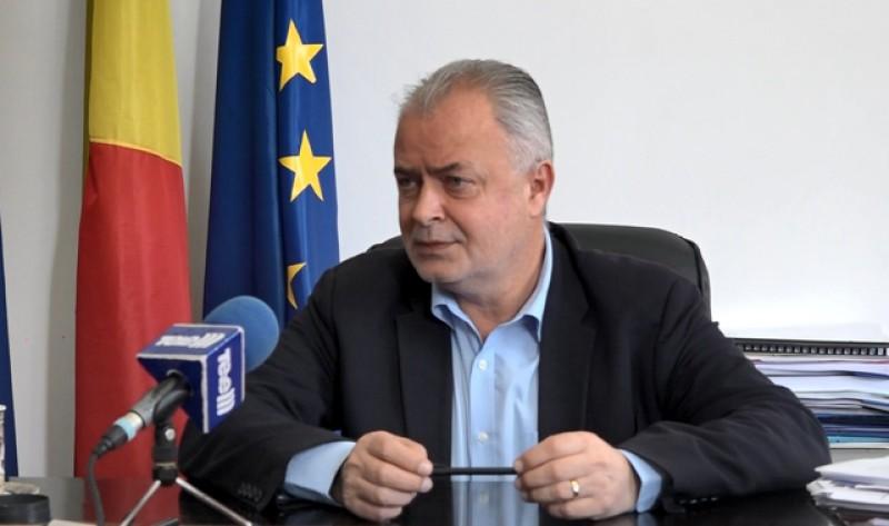 Primarul Flutur va depune la CNAIR documentația pentru realizarea șoselei de centură a municipiului Botoșani