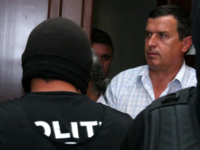 Primarul oraşului Râmnicu Vâlcea a dat statul român în judecată pentru că a stat în închisoare nevinovat