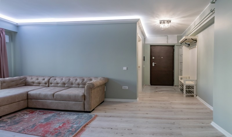 Primele apartamente Made To Measure din Botoșani - marca UNIQUE Residence - predate integral
