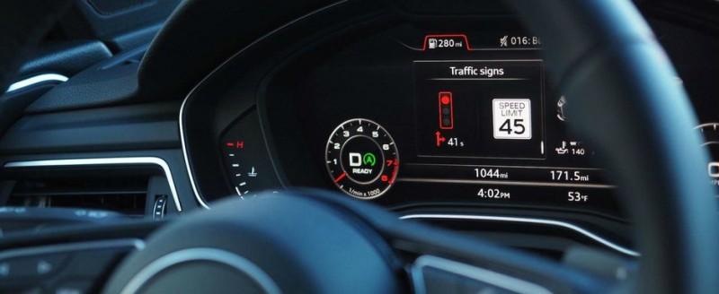 Primesc amendă dacă circul cu viteză MAI MICĂ decât limita pe un anumit tronson de drum?