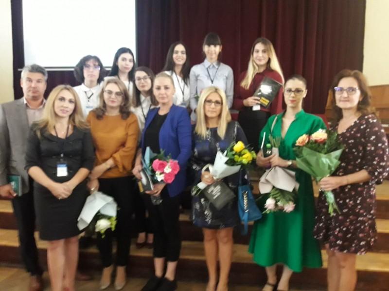 Primul club de educație juridică din țară a fost înființat la Botoșani (FOTO)