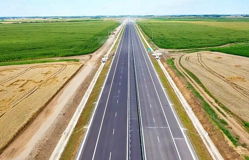 Primul draft al Planului Naţional de Redresare şi Reziliență a fost trimis către Comisia Europeană spre finanțare. Legătura Botoșani – Autostrada A7 a rămas prinsă în proiectele PNRR