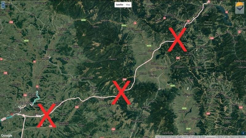 Pro Infrastructură: CNAIR îşi bate joc de Moldova!