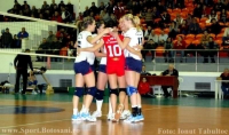 """Pro Volei renunta la jucatoarele peste 25 de ani. Buhaianu: """"Sunt cel puţin cinci fete în vizorul nostru"""""""