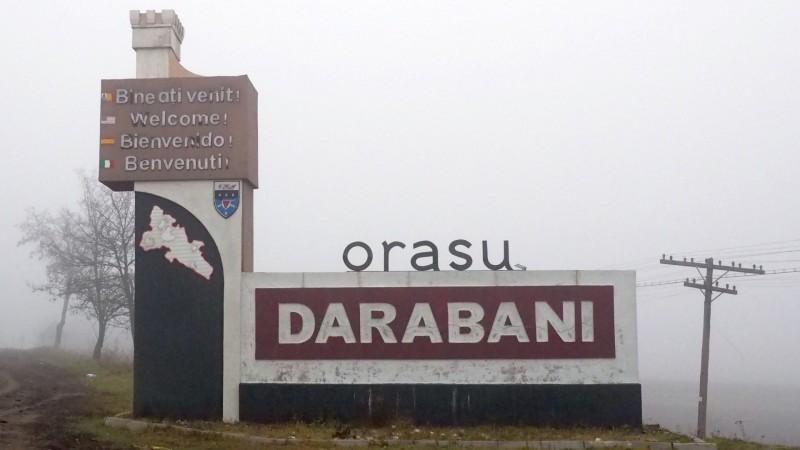 Probe de Patrie: Darabani (Nordul)