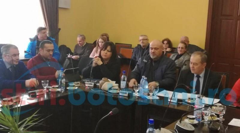 """Probleme semnalate la un liceu din municipiul Botoșani! """"Nu cred că mai este locul luptelor politice"""""""
