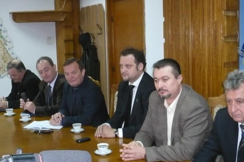 Problemele judetului Botosani, in viziunea parlamentarilor – VEZI DECLARATII!