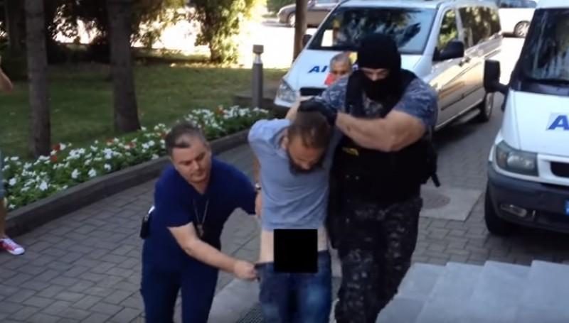 Procurorii au clasat cazul morții prin spânzurare, în Penitenciarul Botoșani, a lui Ioan Beșa