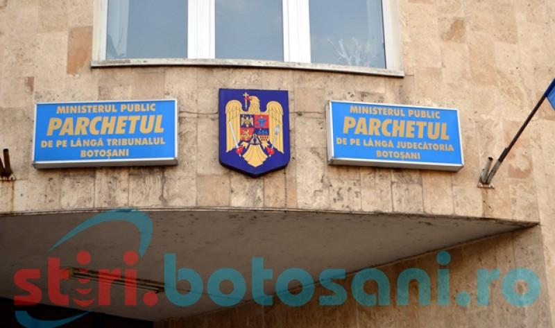 Procurorii din cadrul Parchetului de pe lângă Tribunalul Botoşani intră în grevă pentru pensiile speciale ale judecătorilor şi procurorilor