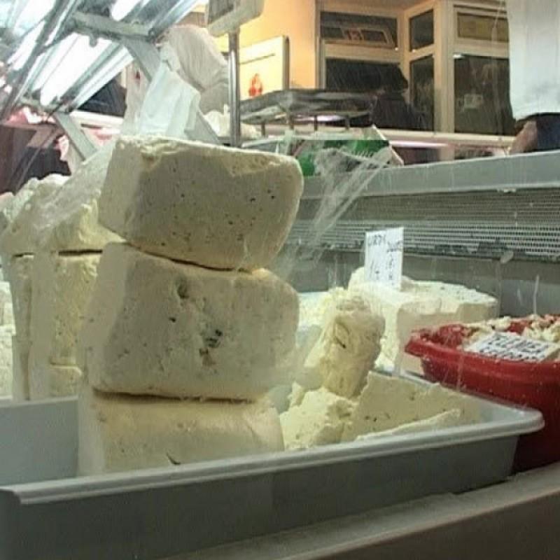 Produse lactate expirate găsite în magazine din Botoșani!