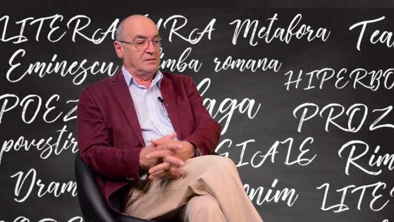 Profesorul Radu Gologan: Copilul intră foarte inteligent în clasa I și iese cam semi-inteligent atunci când termină liceul