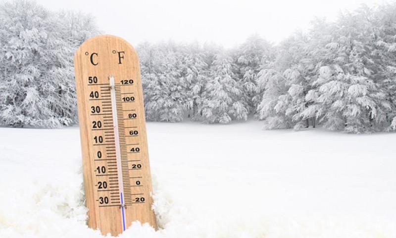 Prognoza ANM pentru următoarea perioadă. Cum va fi vremea până pe 12 ianuarie