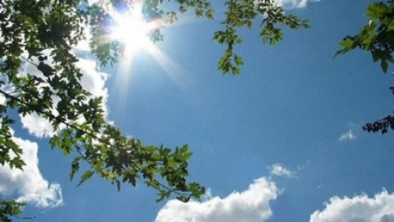 Prognoza meteo până pe 15 iunie. Când sunt așteptate ploi