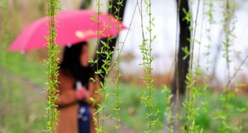 Prognoza meteo pentru luna aprilie - Cum va fi vremea de Paști