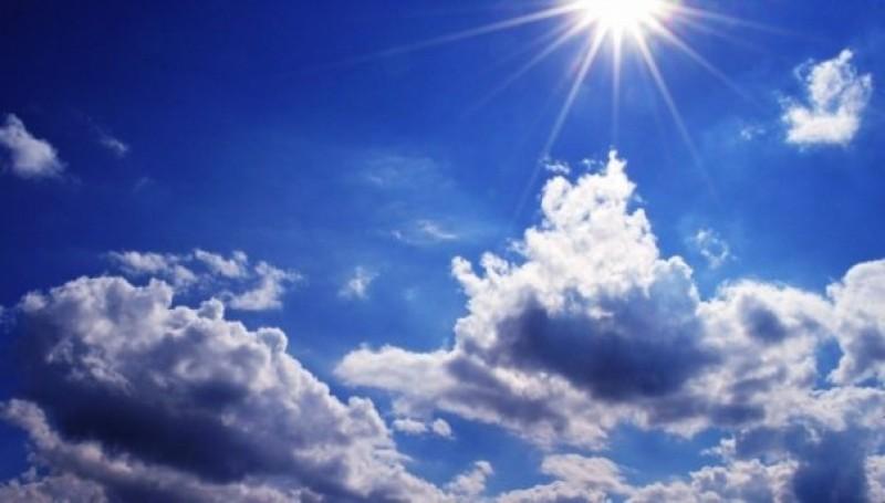 Prognoza meteo pentru următoarele zile
