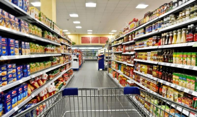 Programe modificate la două supermarketuri din Botoșani
