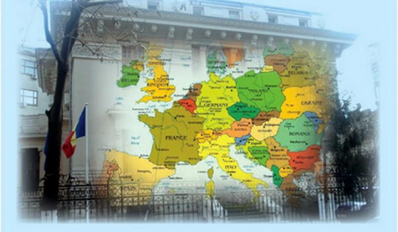 """Programul """"Europa, casa noastră"""", din nou la start!"""