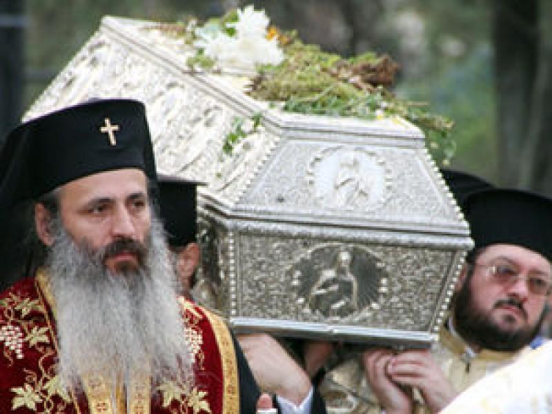 Programul hramului Sfintei Cuvioase Parascheva de la Iaşi