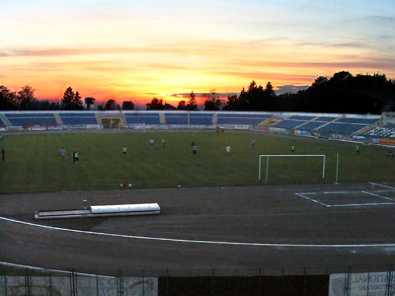 Programul optimilor de finală din cadrul Cupei României