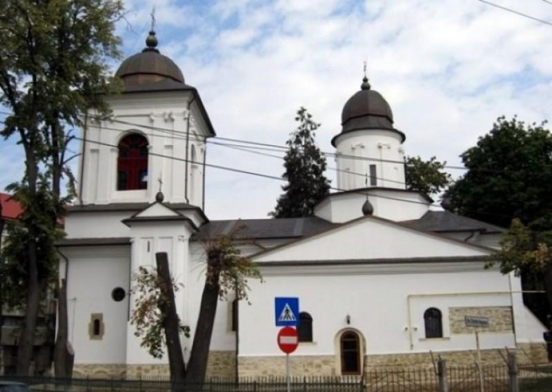 Programul slujbelor rânduite praznicului Adormirii Maicii Domnului, la bisericile și mănăstirile armenești din Roman, Botoșani și Suceava