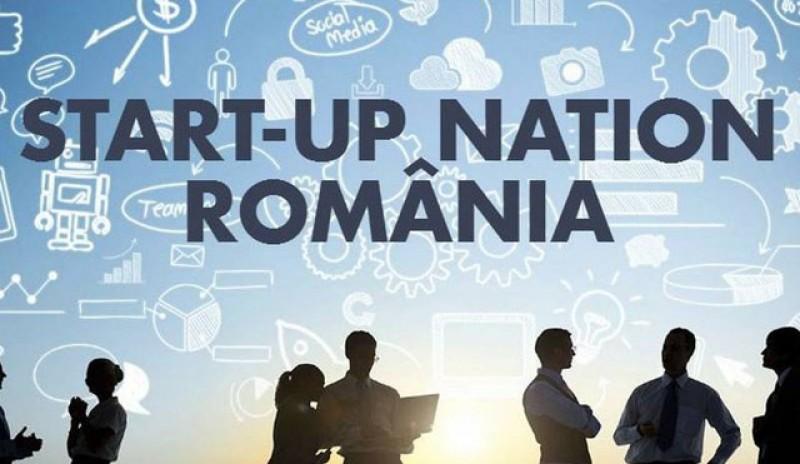 Programul Start-Up Nation 2020 va fi lansat de luna viitoare