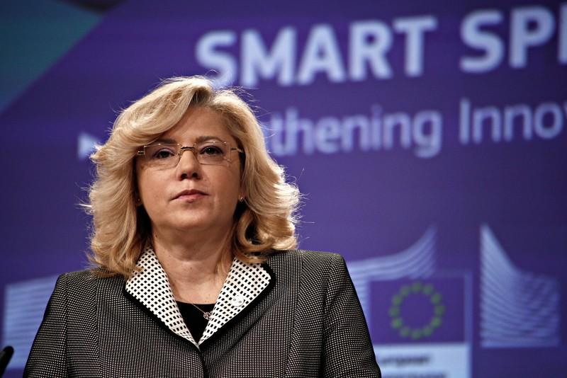 Proiect de 47 de milioane de euro aprobat de comisarul european Corina Crețu pentru judeţul Botoşani