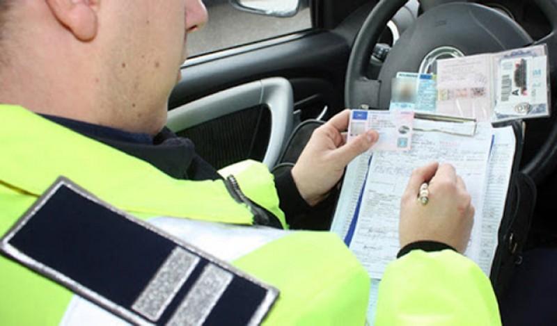 Proiect depus în Parlament: Șoferii să-și aleagă singuri perioada de suspendare a permisului