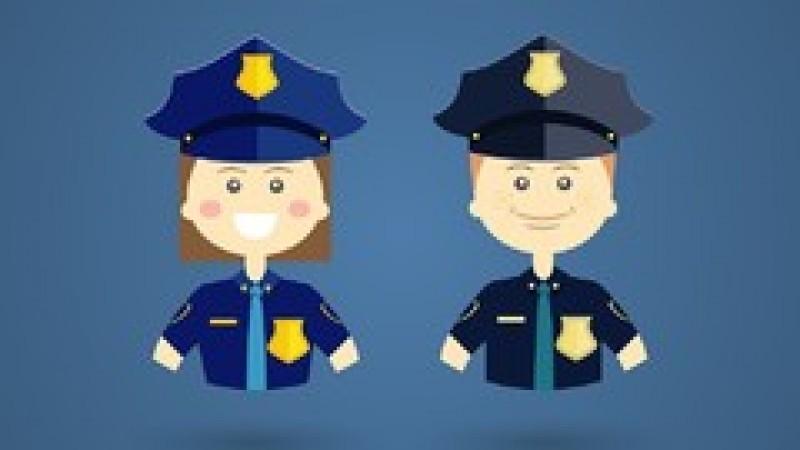 Proiect MAI: Cum vor fi plătiți polițiștii pentru orele suplimentare lucrate