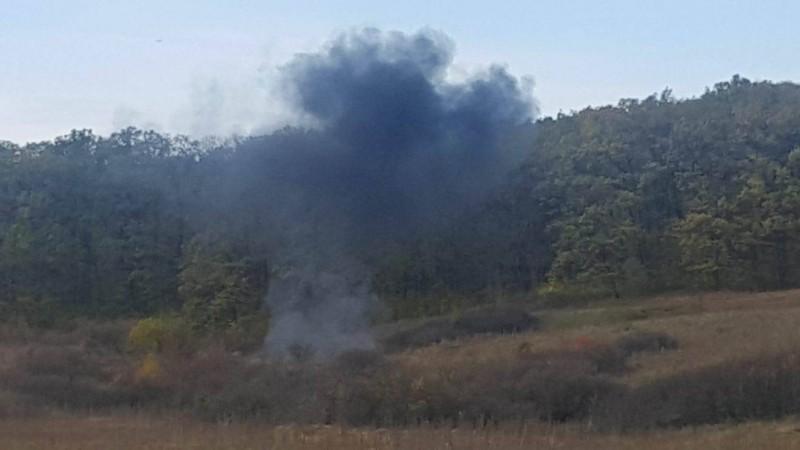 Proiectile de artilerie distruse la Copălău de pirotehnicienii botoşăneni