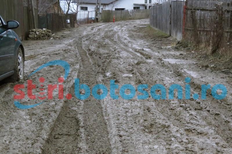 Proiectul de extindere a rețelei de apă în municipiul Botoșani: În ce zone se intervine și când scăpăm de noroaie și străzi sparte!