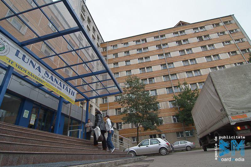 Proiectul pentru modernizarea Spitalului Judetean, din nou pe masa autoritatilor judetene!