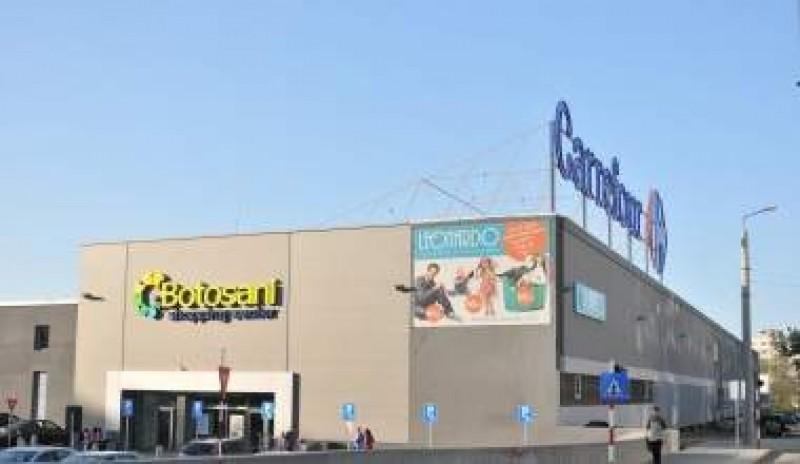 """Promoția """"Primești 20 lei la cumpărături de minim 200 lei"""", la Botoșani Shopping Center"""