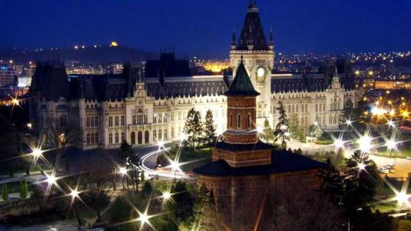 Propunerea legislativă prin care municipiul Iaşi este declarat Capitală istorică a României, adoptată în Senat