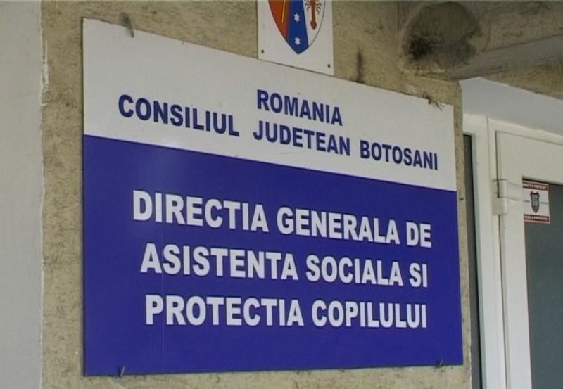 Protecția Copilului Botoșani asigură 14 locuri copiilor ai căror părinți vor necesita internarea în urma infectării cu COVID-19